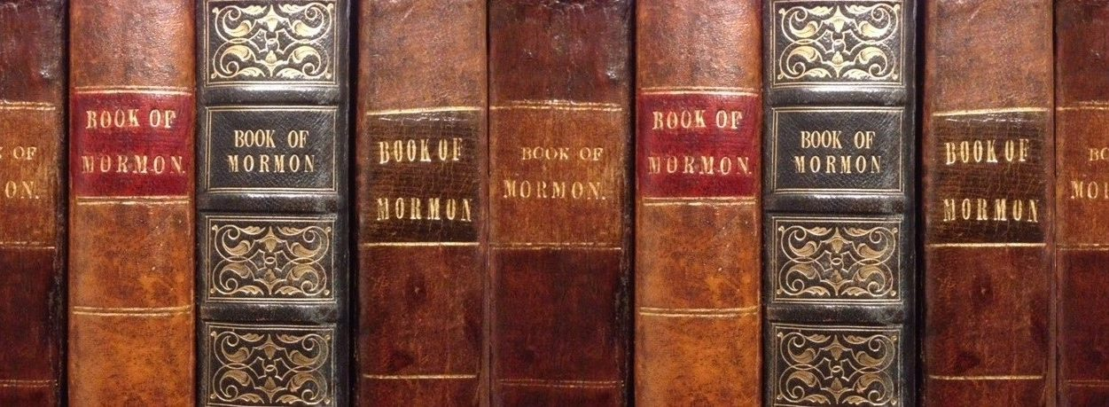 Book of Mormon Studies Association